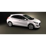 Hak Hyundai i30 HATCHBACK 2012-