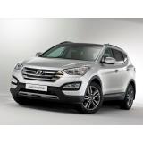 Hak Hyundai SANTA FE 2012-