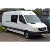 Hak Mercedes SPRINTER 3,05 VAN 1995-2006