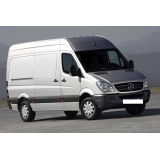 Hak Mercedes SPRINTER 3,55/4025 VAN 2006-