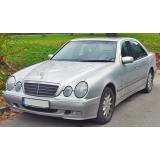 Hak Mercedes E-KLASA (W-210) 1995-2002