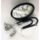 LAMPA LED HALOGEN ROBOCZY ELIPSA LED ROBOCZY