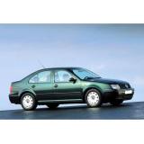 VW BORA 1998 SEDAN