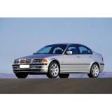 BMW E46 1998-2005 SEDAN / KOMBI
