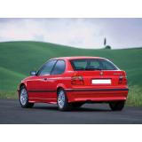 Hak BMW SERIA 3 E 36 COMPACT (bez M3) 94-01 B/012
