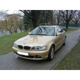 Hak BMW SERIA 3 E 46 COMPACT 06/01-05 B/007