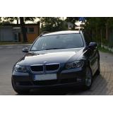 Hak BMW SERIA 3 E 91 (bez 335i/335d) 10/05-11 B/010