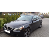Hak BMW SERIA 5 E 60, 03-02/10 B/008