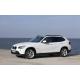 Hak BMW X1 09- B/016