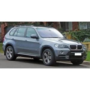 Hak BMW X5 E 70 07- 13 B/014