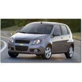 Hak Chevrolet Aveo htb. 3/5 d 08- CH/010
