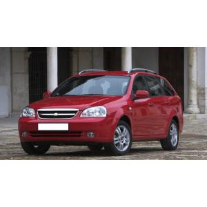 Hak Chevrolet LACETTI 5d 03- CH/004