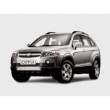 Hak Chevrolet CAPTIVA 06- CH/009