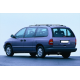 Hak Chrysler GRAND VOYAGER 03/96-04/01 CH/002