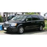 Hak Chrysler GRAND VOYAGER 02/08- CH/025