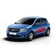 Hak Dacia SANDERO 08-12/12 G/004