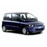 Hak Fiat MULTIPLA 11/98-04 F/015