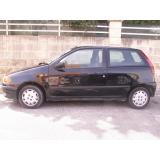 Hak Fiat PUNTO I 11/93-08/99 F/006