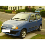 Hak Fiat SEICENTO 98-03 F/012