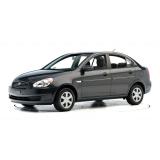 Hak Hyundai ACCENT 06/06- J/030