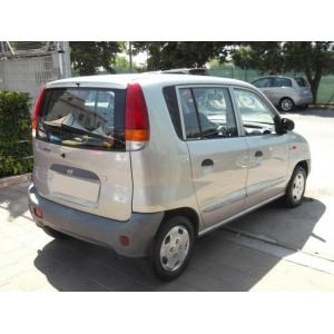 Hak Hyundai ATOS 98- J/002