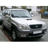 Hak Hyundai TERRACAN - J/033