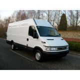 Hak Iveco DAILY UNIWERS. 05/99- I/004