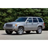 Hak Jeep GRAND CHEROKEE 92-02/99 J/022
