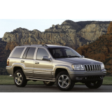 Hak Jeep GRAND CHEROKEE 03/99-05/05 J/025