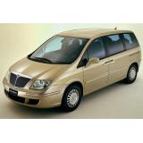 Hak Lancia PHEDRA 02- F/020