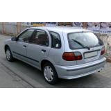 Hak Nissan ALMERA htb. (N15) 09/95-02/00 N/001