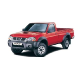 Hak Nissan PICK-UP 02- N/017
