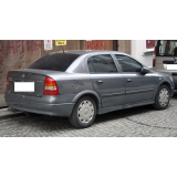 Hak Opel ASTRA II G htb., sed. (G,B) 03/98-04 O/007