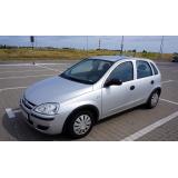 Hak Opel CORSA C 10/00-06 O/024