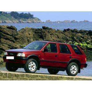 Hak Opel FRONTERA 91-09/98 O/037