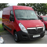 Hak Opel MOVANO Furgon, Minibus 98-03/10 R/009