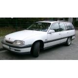 Hak Opel OMEGA A com. 86-03/94 O/022