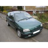 Hak Renault CLIO I 90-98 R/015