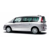 Hak Renault ESPACE 02- R/034