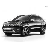 Hak Renault KOLEOS 08- R/041