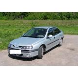Hak Renault LAGUNA I htb. 04/94-00 R/007