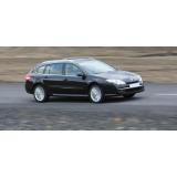Hak Renault LAGUNA III com. 10/07- R/037