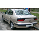 Hak Renault MEGANE classic I sed. 96-02 R/014