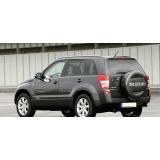 Hak Suzuki GRAND VITARA 5d 05-09/10 V/026