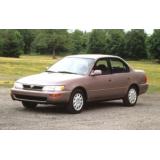 Hak Toyota COROLLA sed. (E10) 05/92-06/97 T/007
