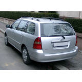 Hak Toyota COROLLA com. (E12) 02- T/019