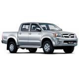 Hak Toyota HILUX 4x4 05- T/030