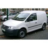 Hak Volkswagen CADDY 02/04- W/027