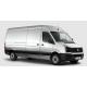Hak Volkswagen CRAFTER 3,65/4,32 furg. stop. 04/06- M/031