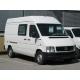 Hak Volkswagen LT 28-35 3,05 m 95-06 M/006